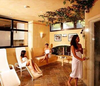Hotel Menardi in Villagrande