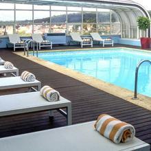 Hotel Mercure Lisboa in Lisbon