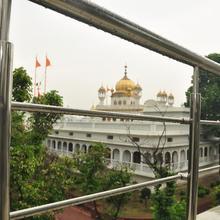 Hotel Mercury Inn By Sonachi in Amritsar