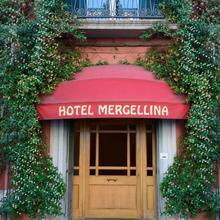 Hotel Mergellina in Napoli