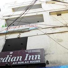 Hotel Meridian Inn in Akbarnagar