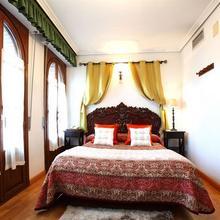 Hotel Merindad de Olite in Barasoain