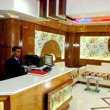Hotel Merit in Bharthali