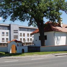 Hotel Meritum in Prague