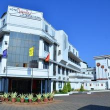 Hotel Merlin International in Thanniyam