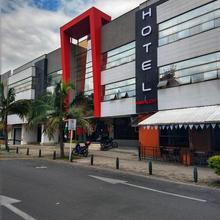 Hotel Merlott 70 in Medellin