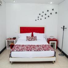 Hotel Merlott Lleras in Medellin