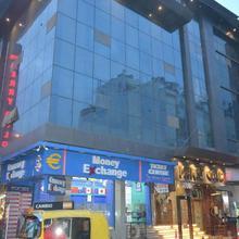 Hotel Merry Gold in New Delhi