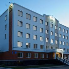 Hotel Metelitsa in Novosibirsk