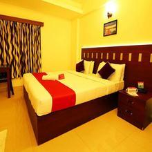 Hotel Metro Cochin in Cochin