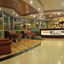 Hotel Metro International in Sylhet