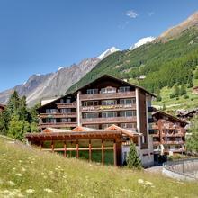 Hotel Metropol & Spa Zermatt in Zermatt