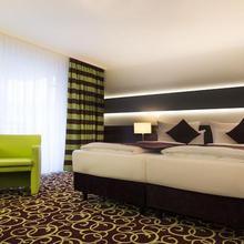 Hotel Metropol in Munich