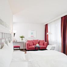 Hotel Metropol in Arnegg