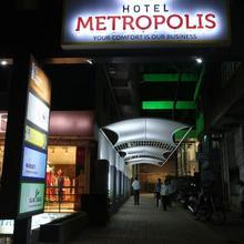 Hotel Metropolis in Hubli