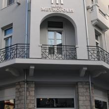 Hotel Metropolis in Dafnoula