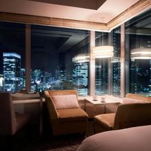 Hotel Metropolitan Tokyo Marunouchi in Tokyo