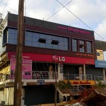 Hotel Meyyappaa in Karaikkudi