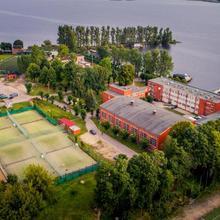 Hotel Mezaparks in Riga