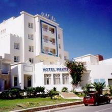 Hotel Mezri in Monastir