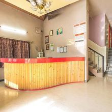 Hotel Mezza in Aurangabad