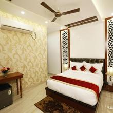 Hotel Mgm Residency in New Delhi