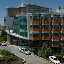 Hotel Midi in Ankara