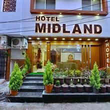 Hotel Midland in Ujjain