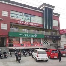 Hotel Midtown Prime in Moradabad