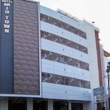 Hotel Midtown in Vadodara