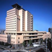 Hotel Mielparque Nagoya in Nagoya