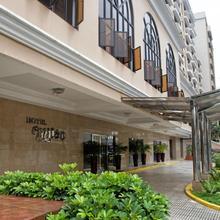 Hotel Milan Panama in Panama City
