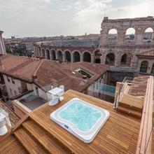 Hotel Milano & Spa***s in Verona