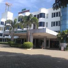 Hotel Milestonnez in Kanchipuram