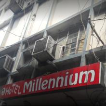 Hotel Millenium in Katras
