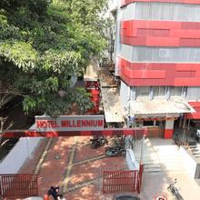 Hotel Millennium in Surat
