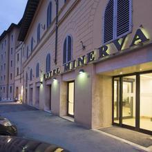 Hotel Minerva in Siena