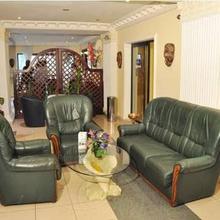 Hotel Minotel Vallée Des Princes in Douala