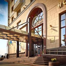 Hotel Minsk in Minsk