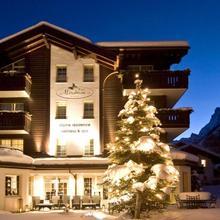 Hotel Mirabeau in Zermatt