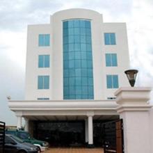 Hotel Mirabel in Jajpur