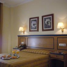 Hotel Mirador in Gibraltar