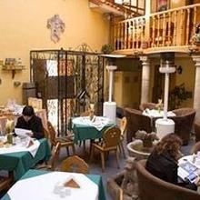 Hotel & Mirador Los Apus in Cusco