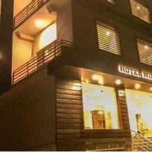 Hotel Mirage Residency in Dharamshala