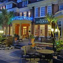 Hotel Miramar in Wimborne Minster