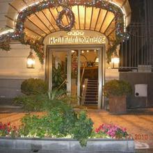 Hotel Miramare in Napoli