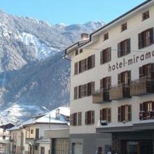 Hotel Miramonti in Campelli