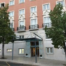 Hotel Miraparque in Lisbon