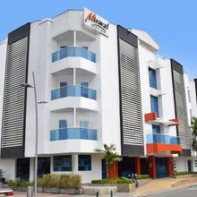 Hotel Miraval Montería in Monteria