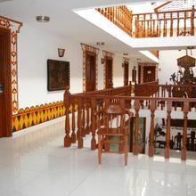 Hotel Misional in Santa Cruz De La Sierra